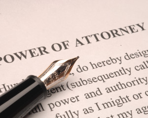 How Does a Power of Attorney Terminate?