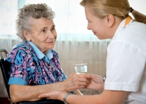 Am I Responsible for a Parent's Nursing Home Expenses?