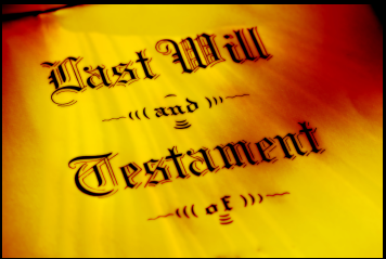 Who Is Competent to Create a Will?