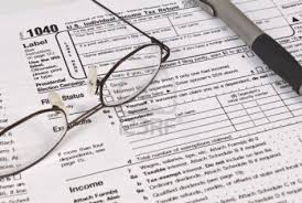 Is an Inheritance Taxable Income?