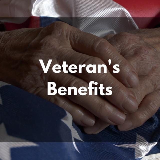 Veteran's-Benefits