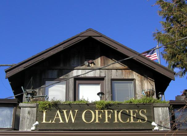 trust lawyers