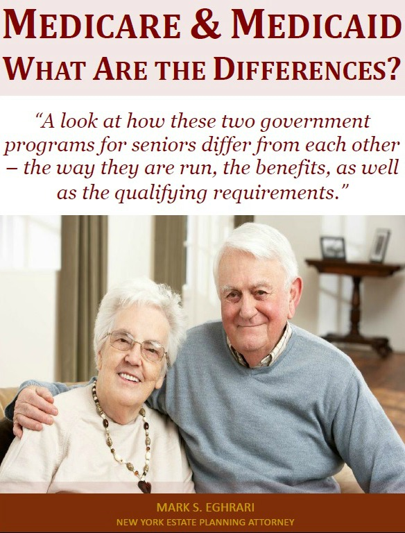 Medicare and Medicaid: What Are the Differences